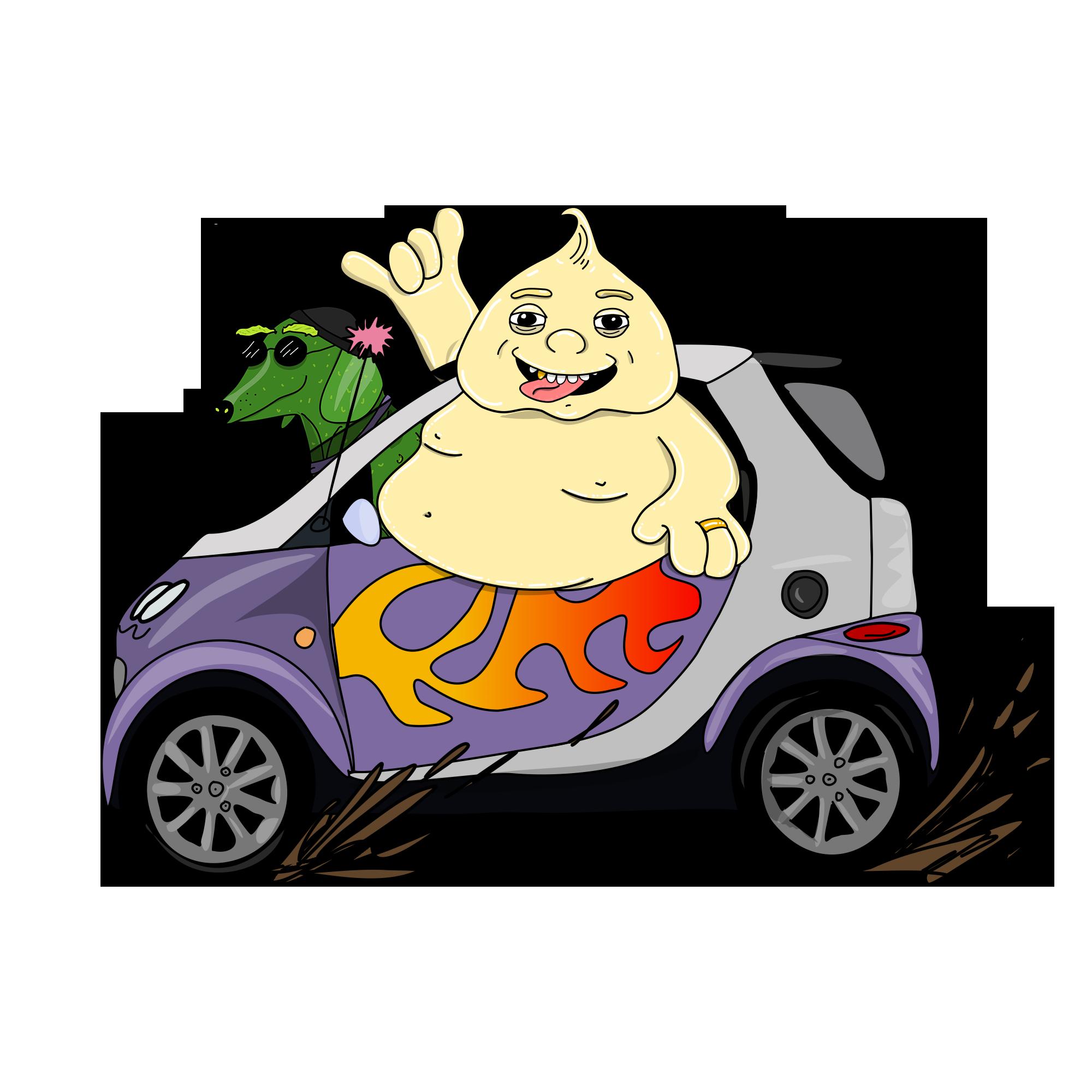 picklesblob_Car